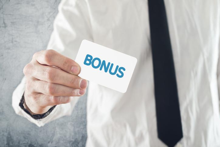 Bonuskarten, Geschenke und Prämien